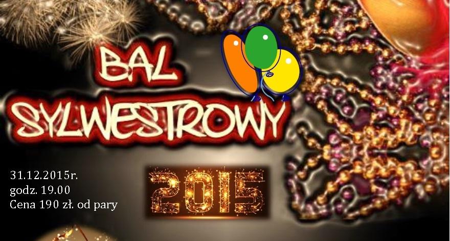 Powitajmy Nowy Rok w GOK-u